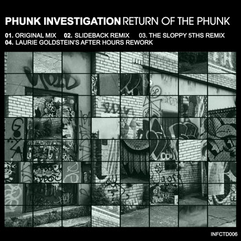 Phunk Investigation - Return of The Phunk