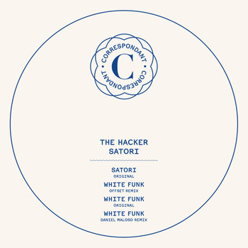 The Hacker - Satori EP