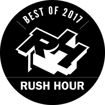 Various Artists - Rush Hour Best Of 2017