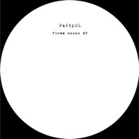 FaltyDL - Three Rooms EP
