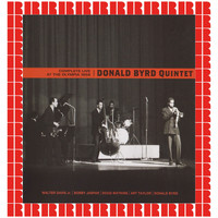 Donald Byrd - Complete Live At The Olimpia 1958 (Hd Remastered Edition)