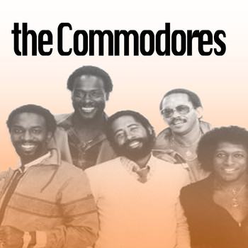 The Commodores - The Commodores