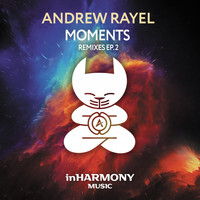 Andrew Rayel - Moments (Remixes) - EP2