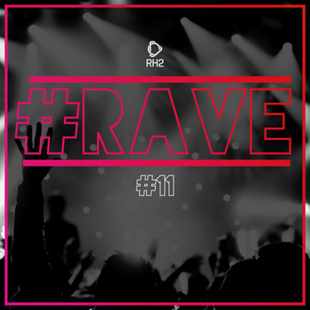 Various Artists - #rave #11