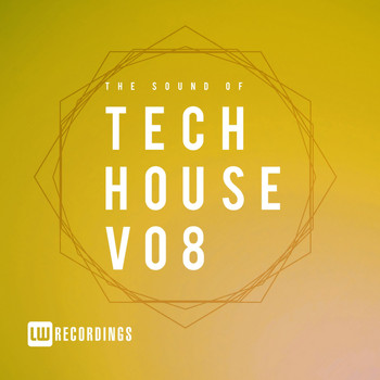 Various Artists - The Sound Of Tech House, Vol. 08