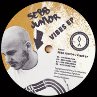 Sebb Junior - Vibes EP