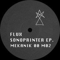 Flux - Sonoprinter EP Plus