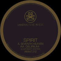 Spirit - Seventh Heaven / Delirium