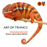 Art of Trance - Madagascar Simon Lee & Alvin Remix