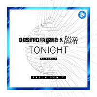 Cosmic Gate & Emma Hewitt - Tonight Fatum Remix