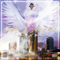 Sekon Sta, Mega Mick - City of Angels
