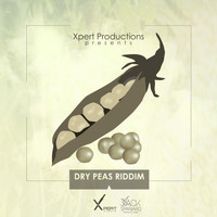 Various Artists - Dry Peas Riddim