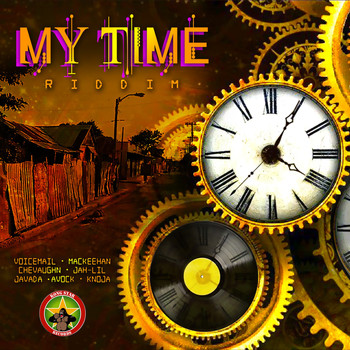 Voicemail - My Time Riddim