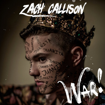 Zach Callison - War!