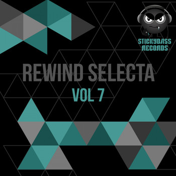Various Artists - Rewind Selecta, Vol. 7