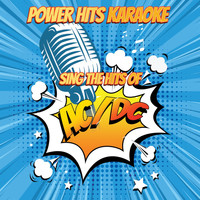 Power Hits Karaoke - Sing The Hits Of AC/DC