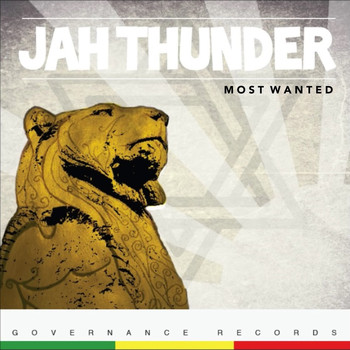 Jah Thunder - Most Wanted (Rasta Baista Mix)