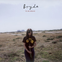 Bryde - To Be Brave