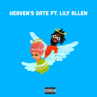 Burna Boy - Heaven's Gate (feat. Lily Allen) (Explicit)