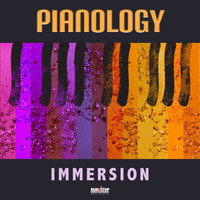 Jerry Williams - Pianology: Immersion