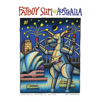 Fatboy Slim - Fatboy Slim vs. Australia (Explicit)