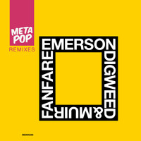 John Digweed - Fanfare: MetaPop Remixes