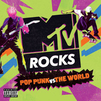 Various Artists - MTV Rocks (Explicit)