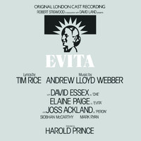 Andrew Lloyd Webber - Evita (Original London Cast Recording)