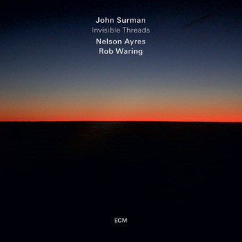 John Surman - Invisible Threads