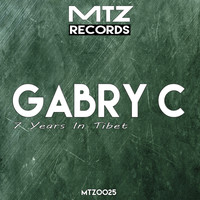 Gabry C - 7 Years In Tibet EP
