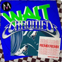 Maroon 5 - Wait (Chromeo Remix)