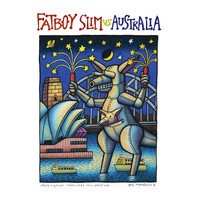 Fatboy Slim - Fatboy Slim vs Australia (Explicit)