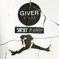 K.Flay - Giver (Sir Sly Remix [Explicit])