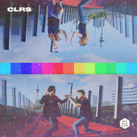 Equippers Revolution - CLRS