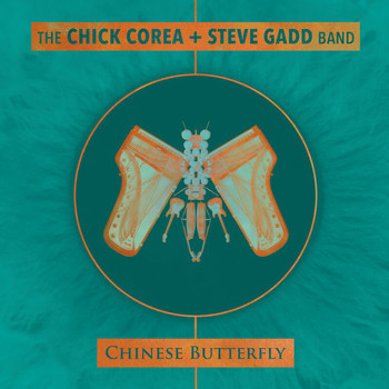 Chick Corea - Chinese Butterfly
