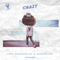 Lost Frequencies and Zonderling - Crazy (Extended Mix)