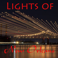 Kenny Cox - Lights of New Orleans