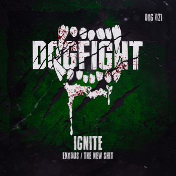 Ignite - Exodus/The New Shit