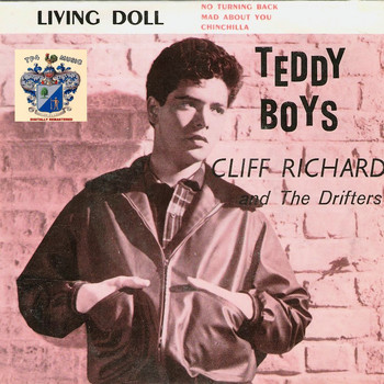 Cliff Richard And The Drifters - Living Doll