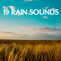 Rain Sounds, Meditation Music Zone, Nature Sounds Nature Music - 19 Rain Sounds to Induce Deep and Natural Sleep and Relaxation