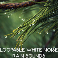 White Noise Babies, Sleep Sounds of Nature, Spa Relaxation & Spa - 11 Loopable White Noise Nature Sounds - Rain and Ocean Noises