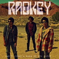 Radkey - You Can't Judge a Book by the Cover