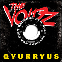 The Voidz - QYURRYUS