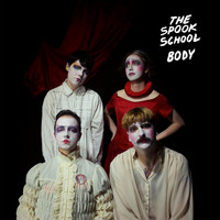 The Spook School - Body