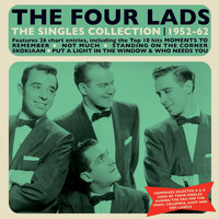 The Four Lads - The Singles Collection 1952-62