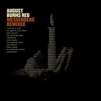 August Burns Red - Messengers Remixed