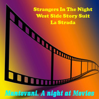 Mantovani - A Night at Movies