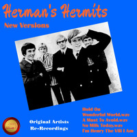 Herman's Hermits - New Versions