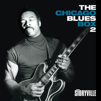 The Aces - The Chicago Blues Box 2, Vol. 7