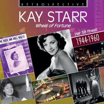 Kay Starr - Kay Starr: Wheel of Fortune
